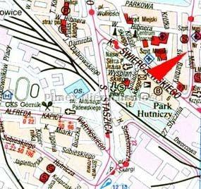 Lokal użytkowy na sprzedaż Siemianowice Śląskie, Centrum  1570m2 Foto 5