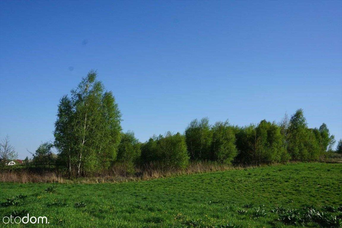 Działka rolna na sprzedaż Wierzchowie, ul. Graniczna  7680m2 Foto 2
