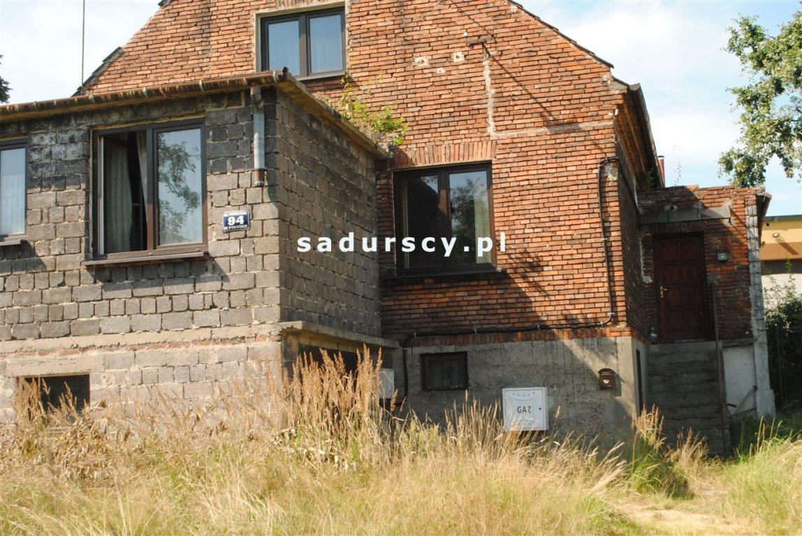 Działka inna na sprzedaż Kraków, Podgórze, Potrzask  1000m2 Foto 3