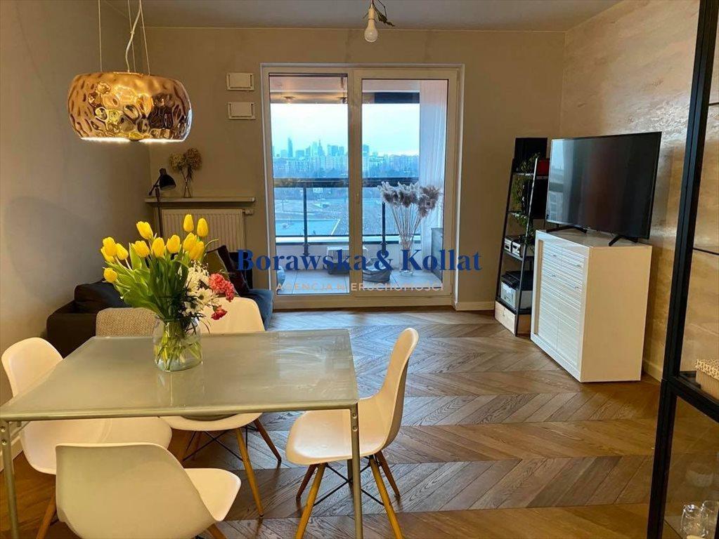 Mieszkanie dwupokojowe na sprzedaż Warszawa, Praga-Południe, Motorowa  47m2 Foto 3