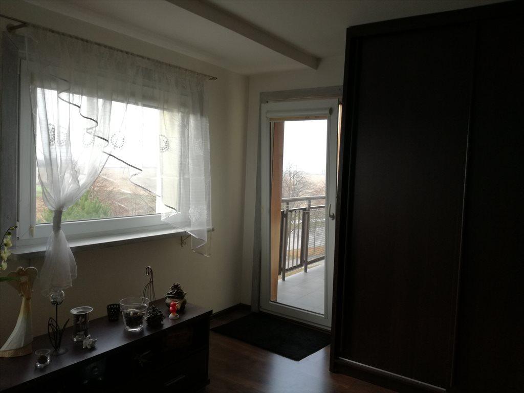 Mieszkanie trzypokojowe na sprzedaż Oława, Sobieskiego, Iwaszkiewicza  65m2 Foto 11