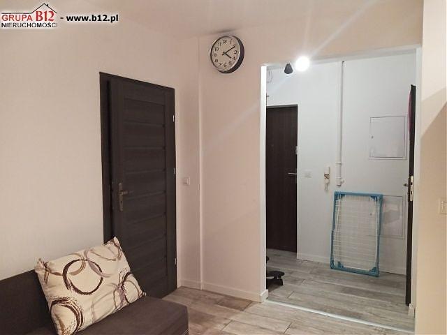 Mieszkanie na sprzedaż Krakow, Nowa Huta (osiedla), Os. Szkolne  37m2 Foto 5