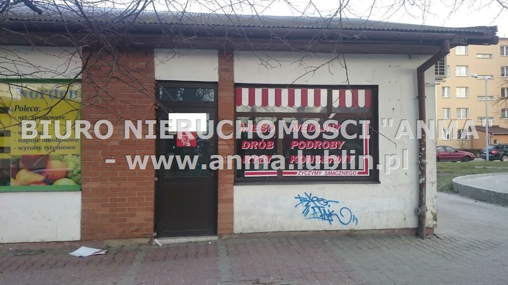 Lokal użytkowy na wynajem Krasnystaw, Tokarzewskiego  38m2 Foto 8