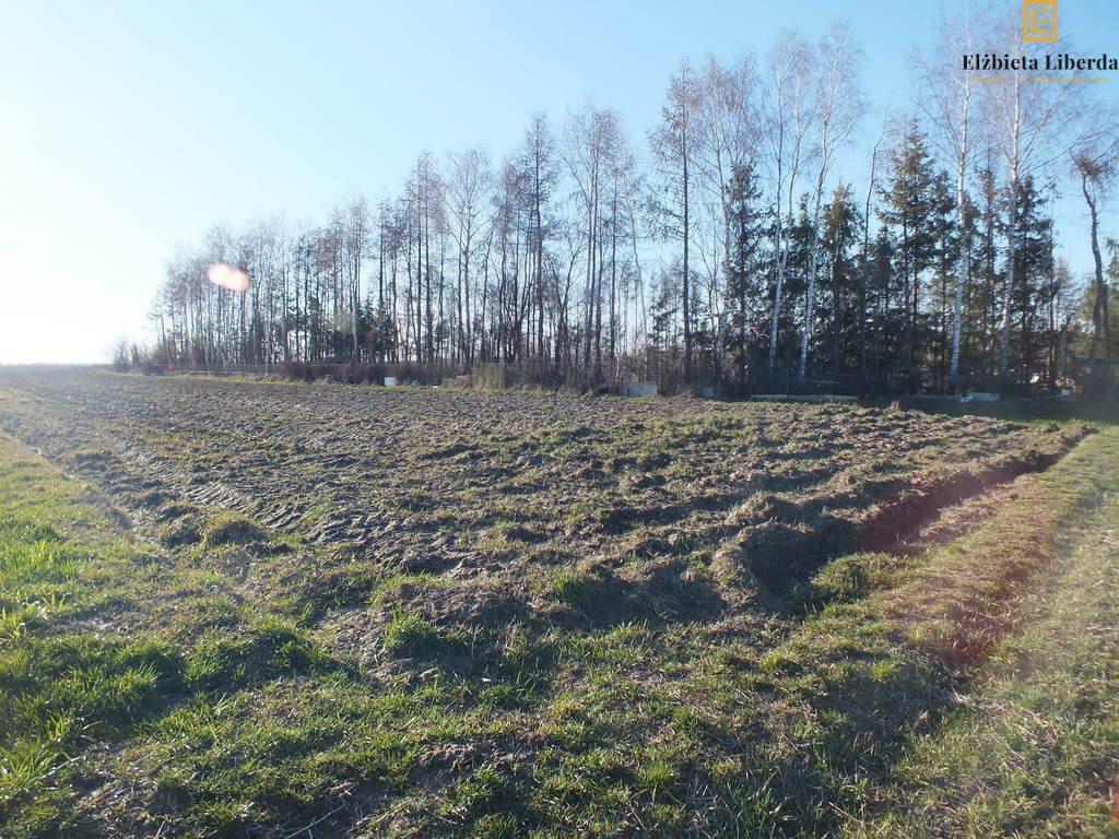 Działka rolna na sprzedaż Uniszowice  7400m2 Foto 2