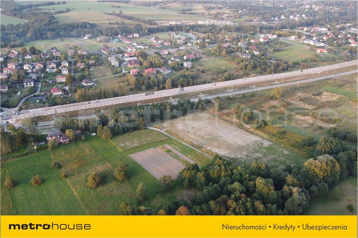 Działka budowlana na sprzedaż Wola Filipowska, Krzeszowice  11500m2 Foto 2