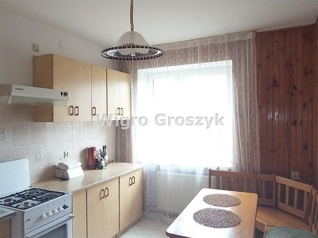 Lokal użytkowy na wynajem Warszawa, Wilanów, Wilanów, Husarii  70m2 Foto 7