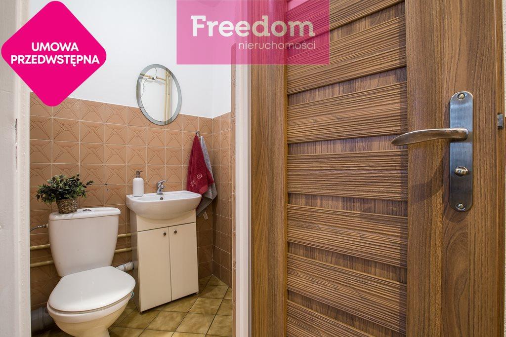 Mieszkanie czteropokojowe  na sprzedaż Rzeszów, Nowe Miasto, Podwisłocze  65m2 Foto 11