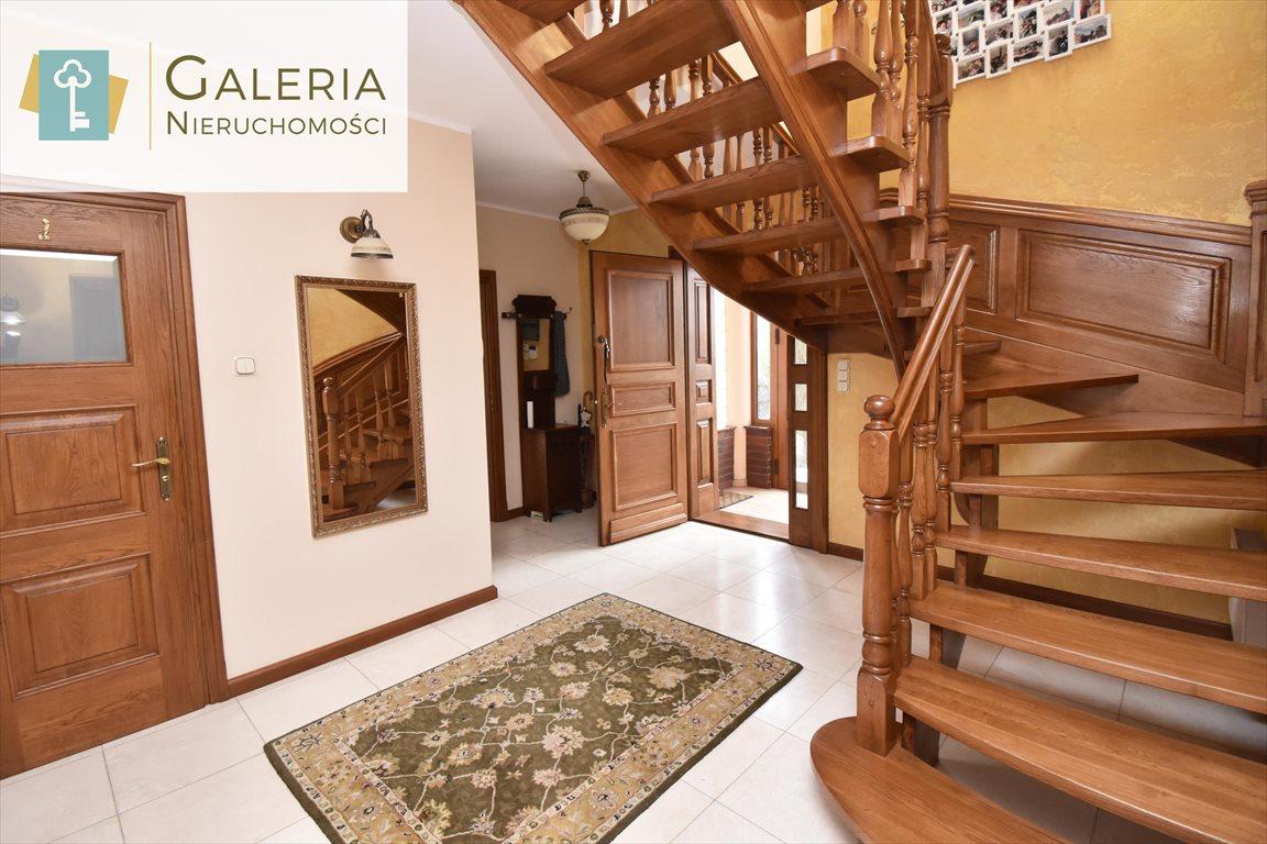 Dom na sprzedaż Elbląg, Jarzębinowa  254m2 Foto 13