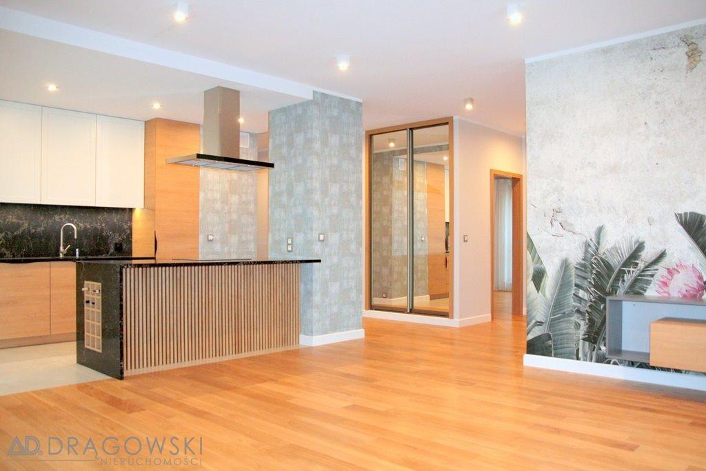 Mieszkanie trzypokojowe na sprzedaż Warszawa, Mokotów, Górny Mokotów, Wołoska  92m2 Foto 1
