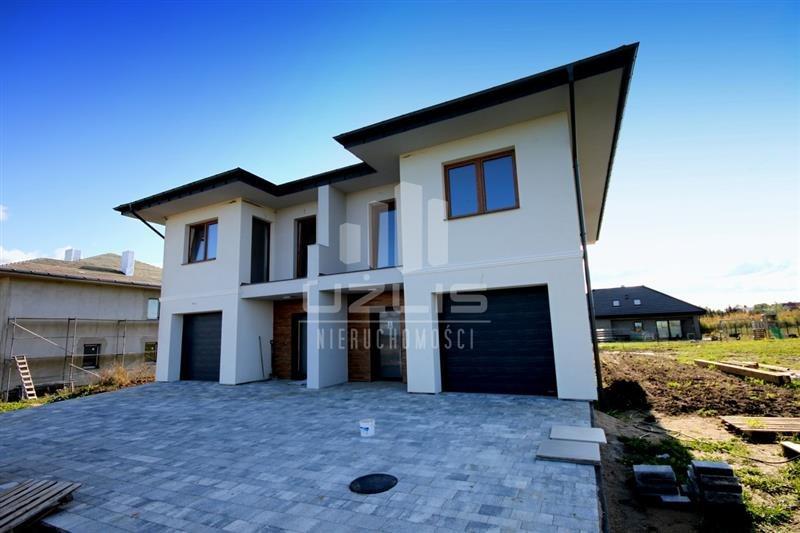 Dom na sprzedaż Tczew, DĄBRÓWKA TCZEWSKA  119m2 Foto 1