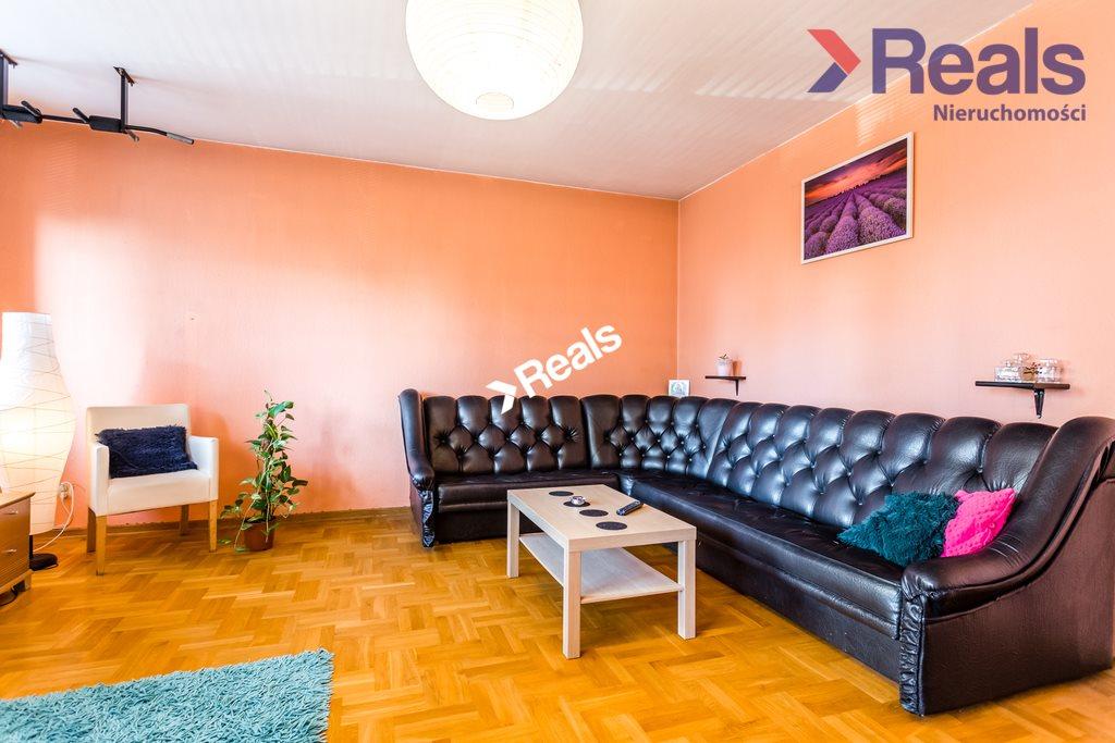 Mieszkanie czteropokojowe  na sprzedaż Warszawa, Mokotów, Czerniaków, Melomanów  99m2 Foto 3