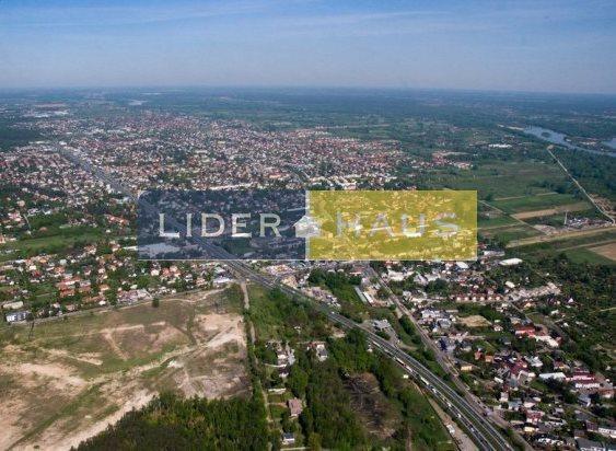Działka budowlana na sprzedaż Łomianki  2431m2 Foto 1