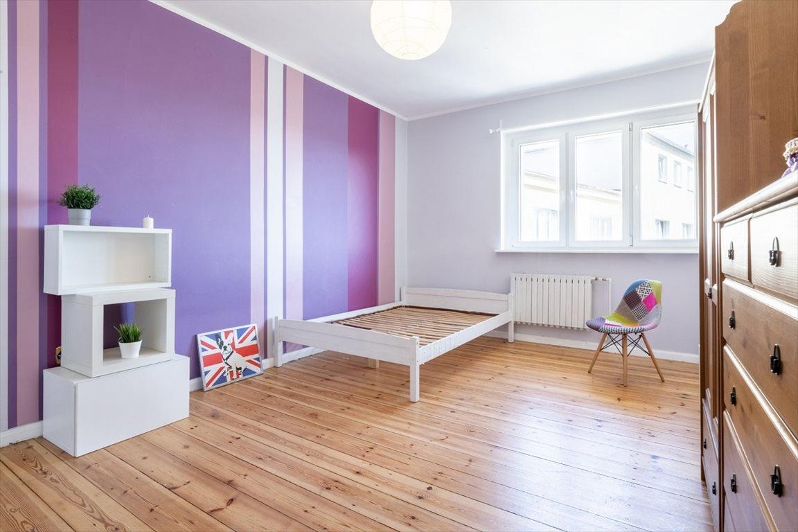 Mieszkanie dwupokojowe na sprzedaż Poznań, Wilda, Wspólna  65m2 Foto 5