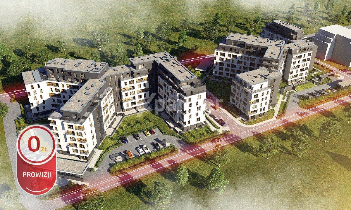 Mieszkanie trzypokojowe na sprzedaż Rzeszów, Henryka Wieniawskiego  56m2 Foto 2
