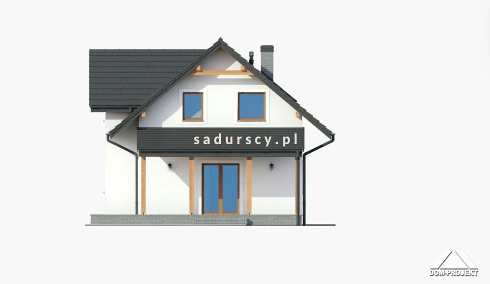 Dom na sprzedaż Sławkowice  121m2 Foto 9