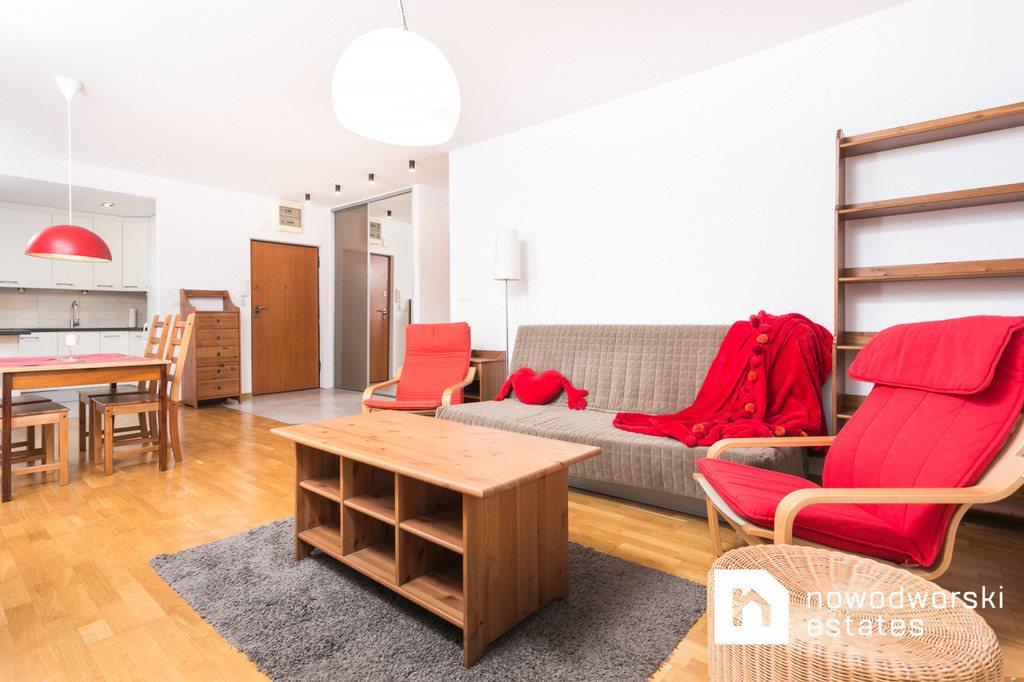 Mieszkanie dwupokojowe na wynajem Kraków, Salwator, Salwator, Senatorska  60m2 Foto 6