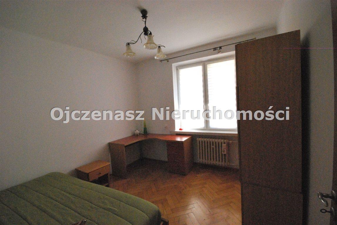 Mieszkanie dwupokojowe na wynajem Bydgoszcz, Osiedle Leśne  47m2 Foto 5