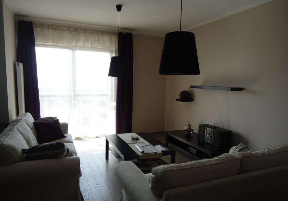 Mieszkanie trzypokojowe na wynajem Katowice, Dąb, katowice  72m2 Foto 6
