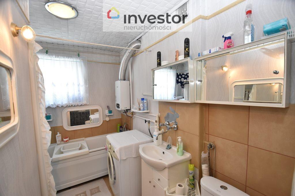 Mieszkanie dwupokojowe na sprzedaż Kędzierzyn-Koźle, Jana Kilińskiego  55m2 Foto 4