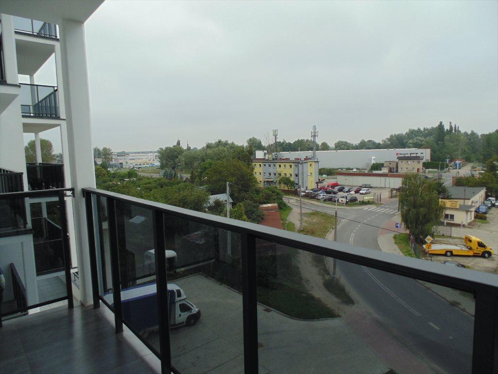 Mieszkanie trzypokojowe na wynajem Toruń, Mokre  52m2 Foto 9