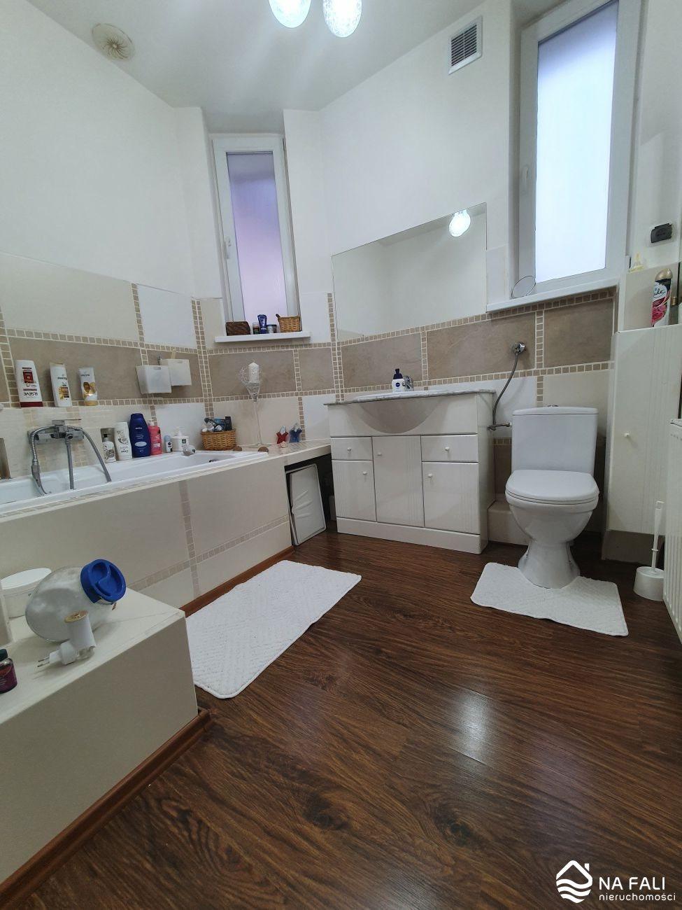 Mieszkanie dwupokojowe na sprzedaż Kołobrzg, centrum miasta  78m2 Foto 8
