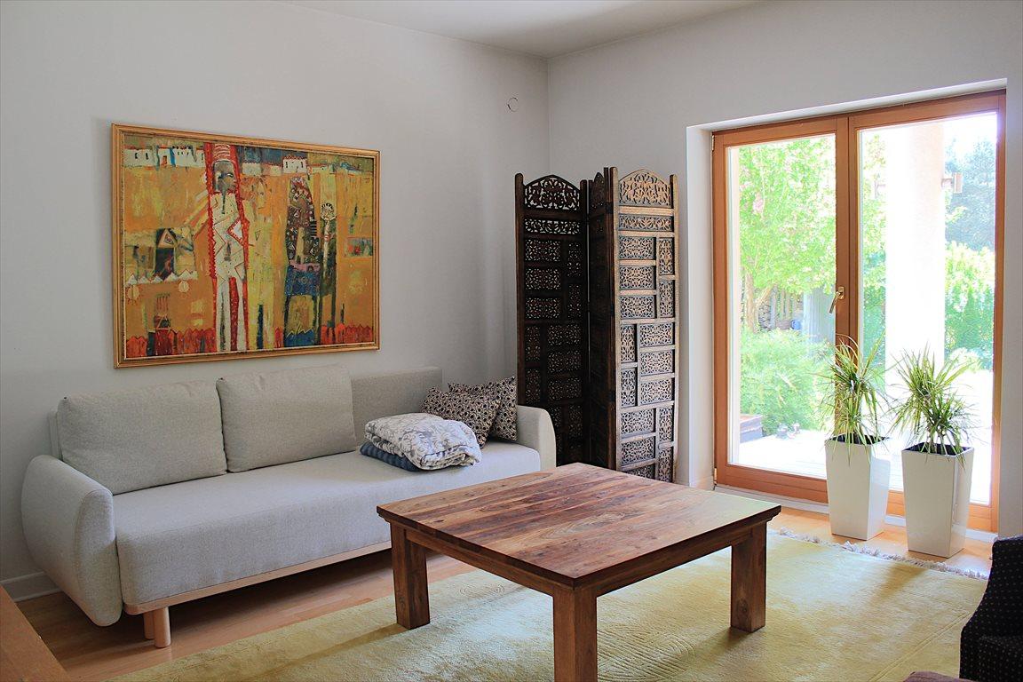Dom na sprzedaż Konstancin-Jeziorna, Parcela  264m2 Foto 7