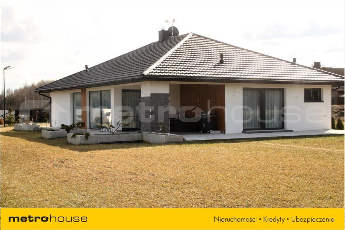 Dom na sprzedaż Kownaciska, Suchożebry  176m2 Foto 2