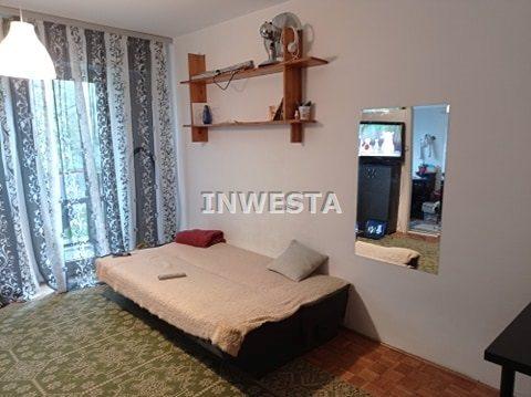 Mieszkanie trzypokojowe na sprzedaż Warszawa, Targówek, Bródno, Łojewska  47m2 Foto 3