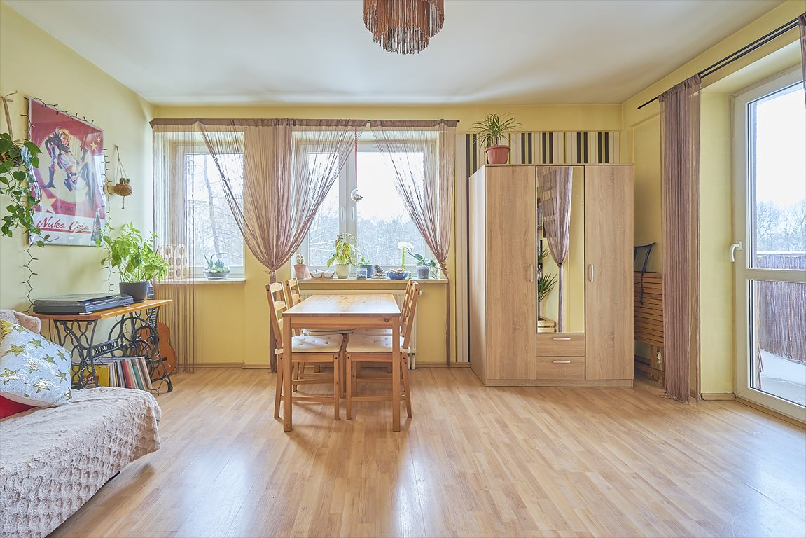 Mieszkanie dwupokojowe na sprzedaż Warszawa, Praga-Południe, Grochów, Grochowska  49m2 Foto 2