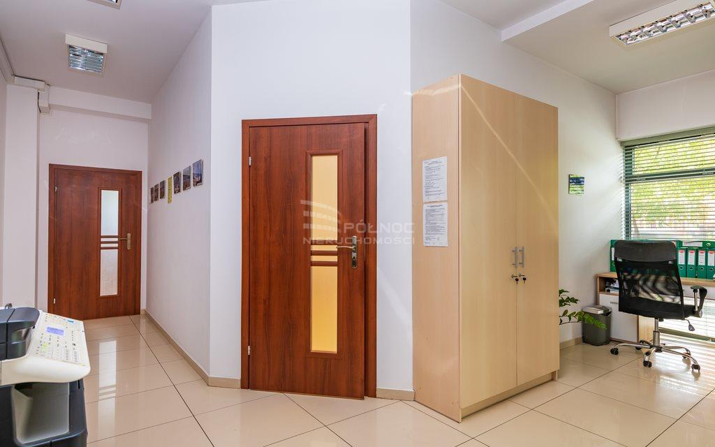 Lokal użytkowy na sprzedaż Białystok, Centrum, Ludwika Waryńskiego  65m2 Foto 5