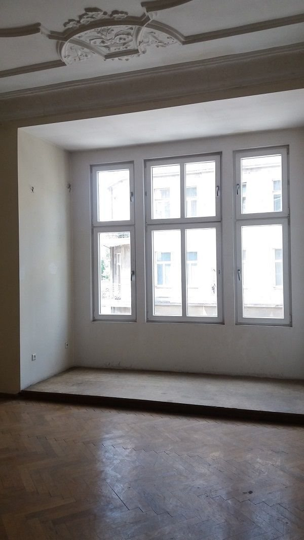 Mieszkanie trzypokojowe na sprzedaż Gliwice, Centrum, REJON ZWYCIĘSTWA  102m2 Foto 1