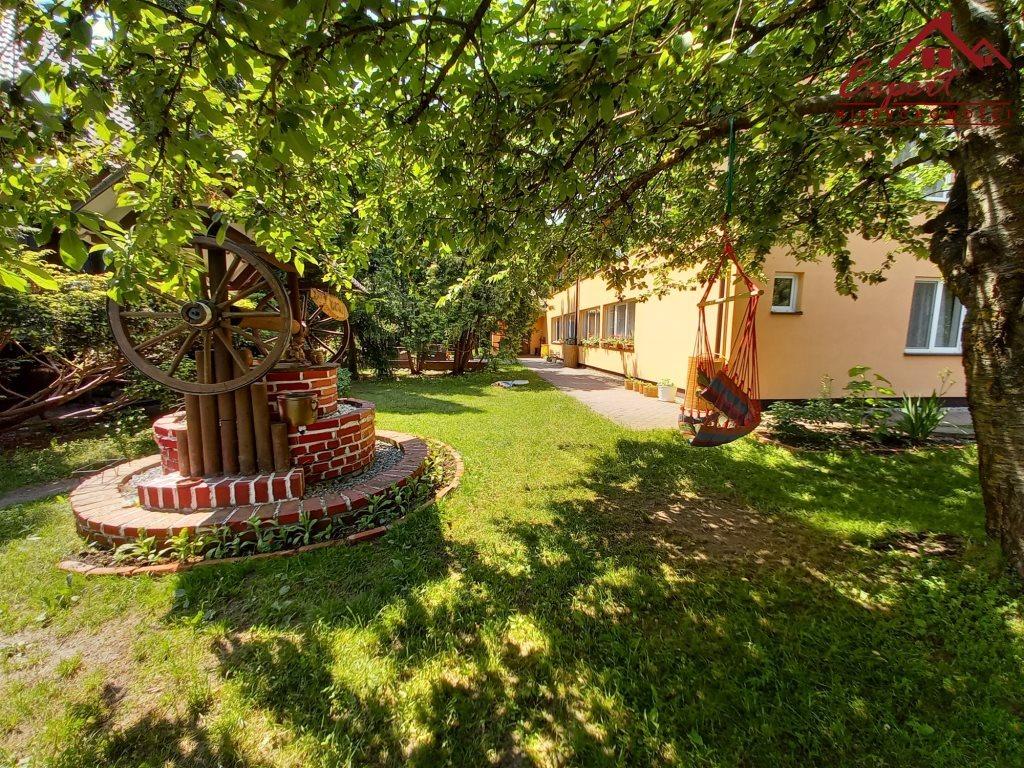 Lokal użytkowy na sprzedaż Nowa Wieś  641m2 Foto 4
