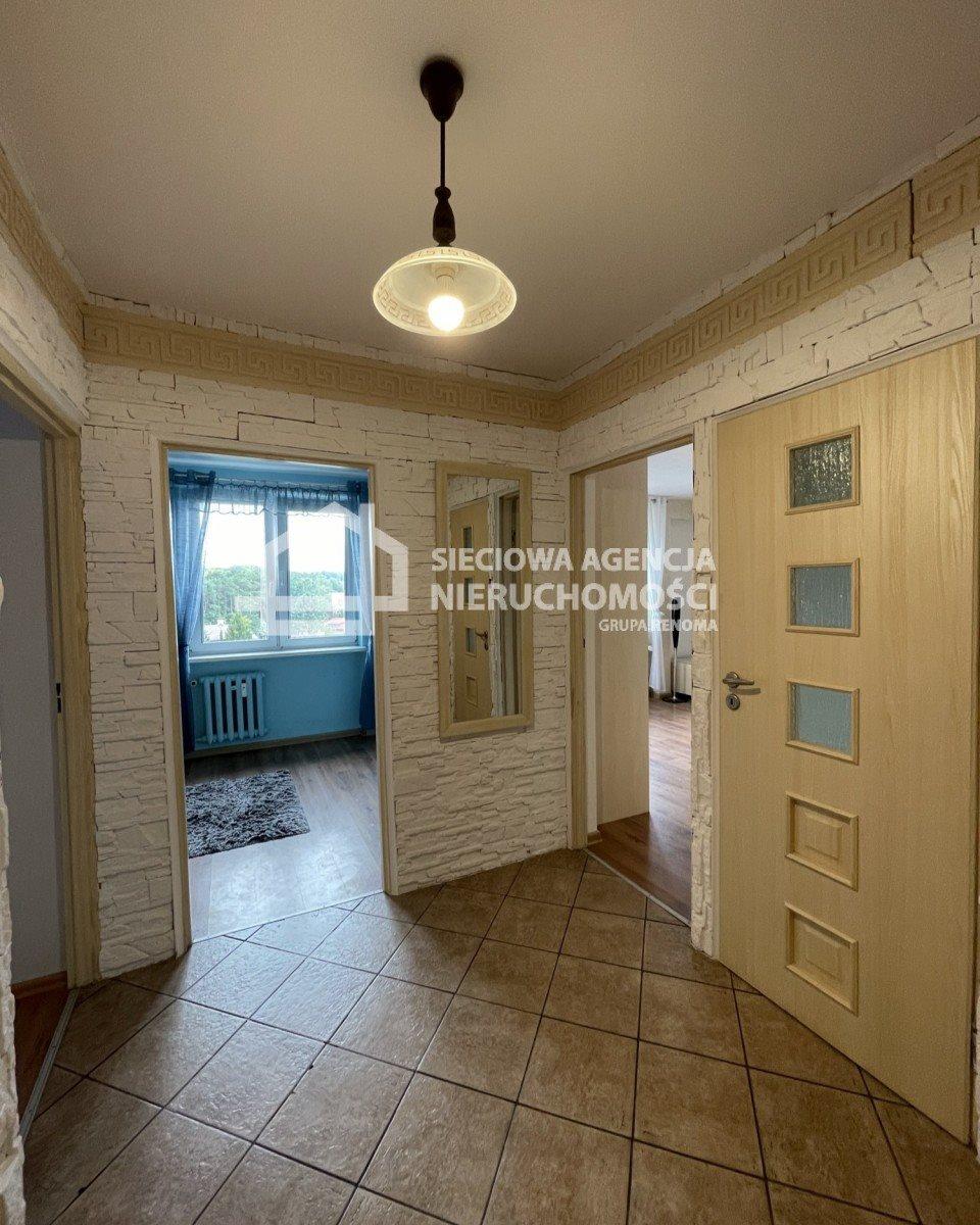 Mieszkanie trzypokojowe na wynajem Gdynia, Witomino, Wielkokacka  53m2 Foto 11