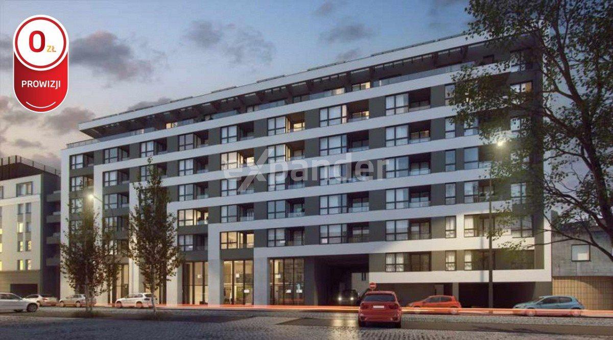 Mieszkanie trzypokojowe na sprzedaż Katowice, Centrum, Opolska  65m2 Foto 3