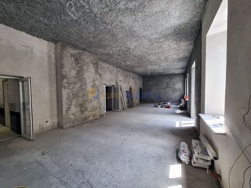 Lokal użytkowy na wynajem Kielce, Centrum, Sienkiewicza  172m2 Foto 6