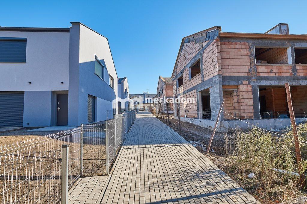 Mieszkanie czteropokojowe  na sprzedaż Rokietnica  94m2 Foto 6
