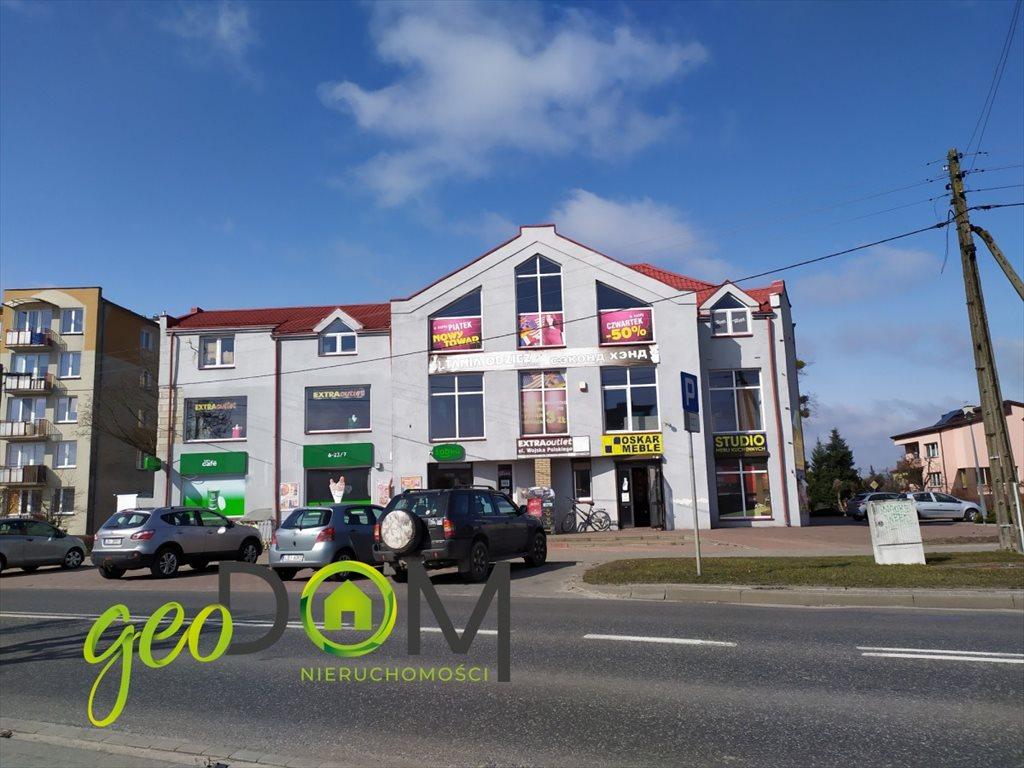 Lokal użytkowy na sprzedaż Terespol, Wojska Polskiego  1185m2 Foto 4