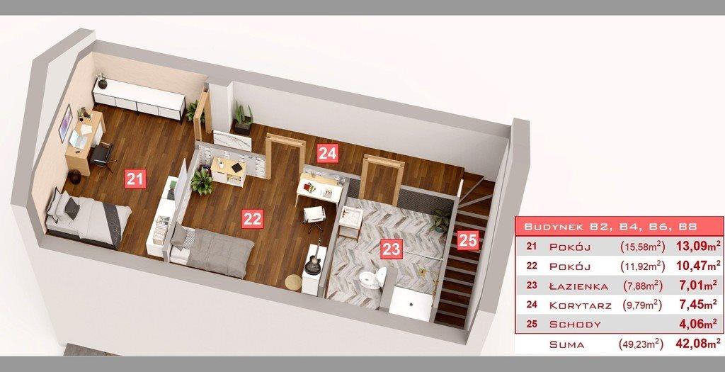 Mieszkanie czteropokojowe  na sprzedaż Marki, Wesoła  100m2 Foto 3