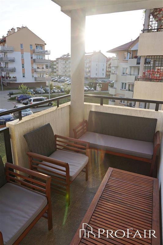 Mieszkanie dwupokojowe na sprzedaż Olsztyn, Flisa  44m2 Foto 1