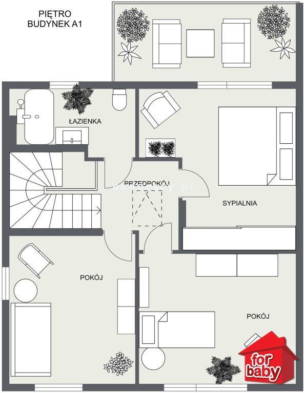 Dom na sprzedaż Liszki, Piekary, Piekary, Piekary  118m2 Foto 4