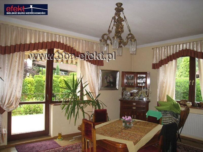 Dom na sprzedaż Bielsko-Biała, Stare Bielsko  190m2 Foto 4