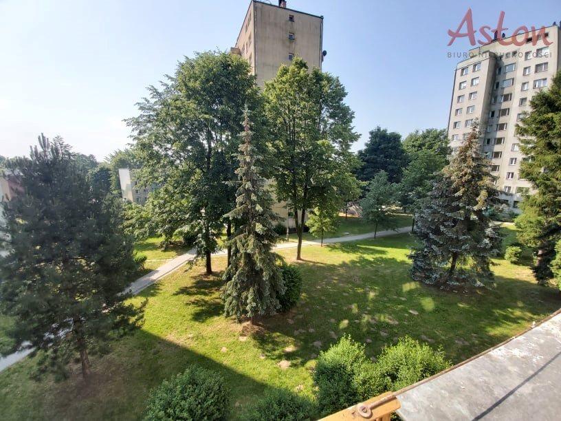 Kawalerka na sprzedaż Kraków, Nowa Huta, Wzgórza Krzesławickie, os. Na Stoku  25m2 Foto 1