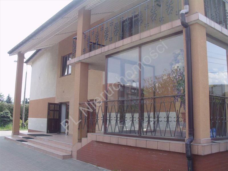 Lokal użytkowy na sprzedaż Warszawa, Ursus  420m2 Foto 1