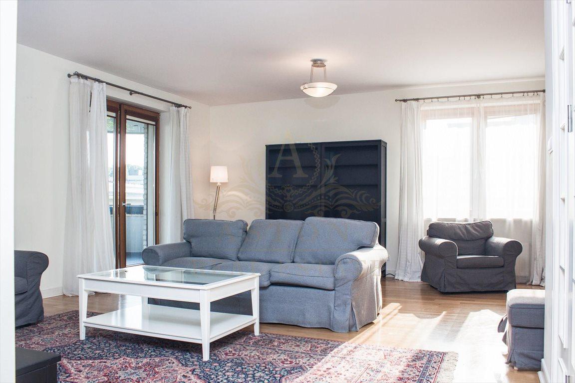 Mieszkanie czteropokojowe  na wynajem Warszawa, Śródmieście, Lądowa  145m2 Foto 2