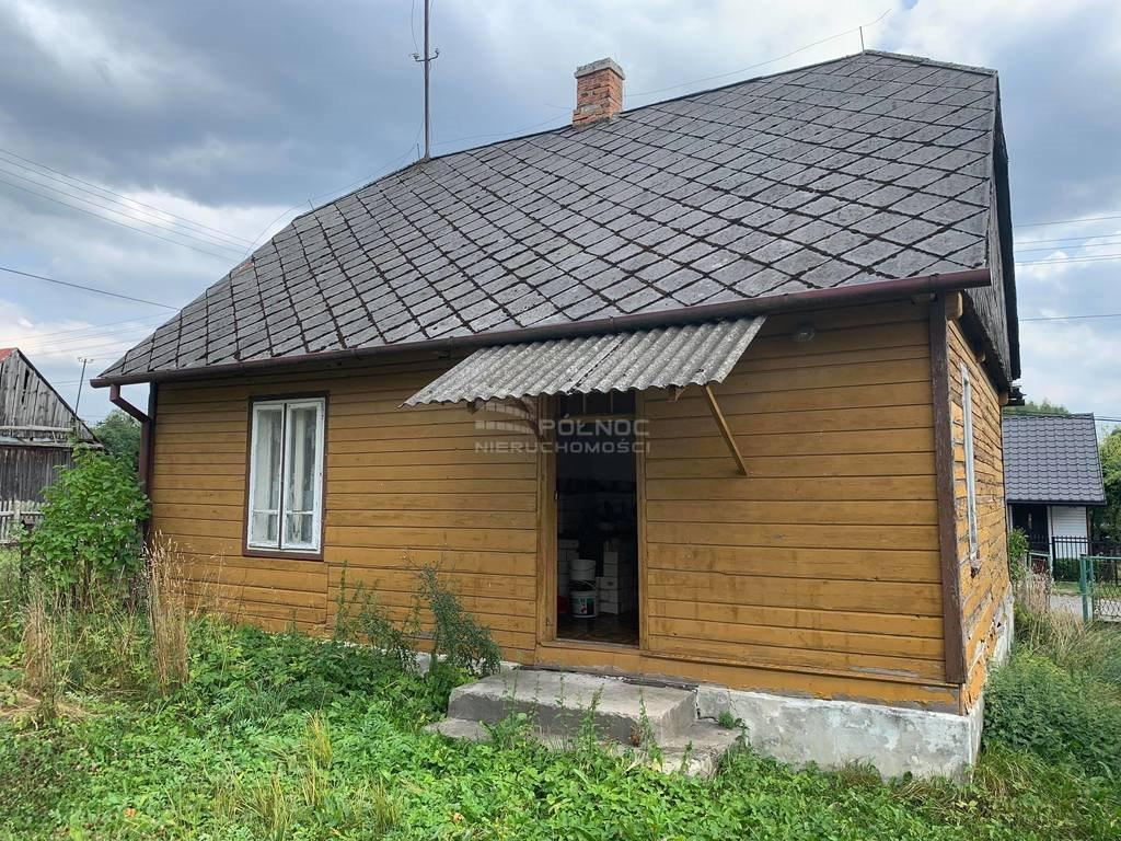 Dom na sprzedaż Gosań  50m2 Foto 4