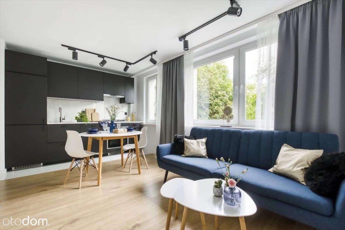 Mieszkanie trzypokojowe na sprzedaż Warszawa, Bemowo, karabeli 3  46m2 Foto 1