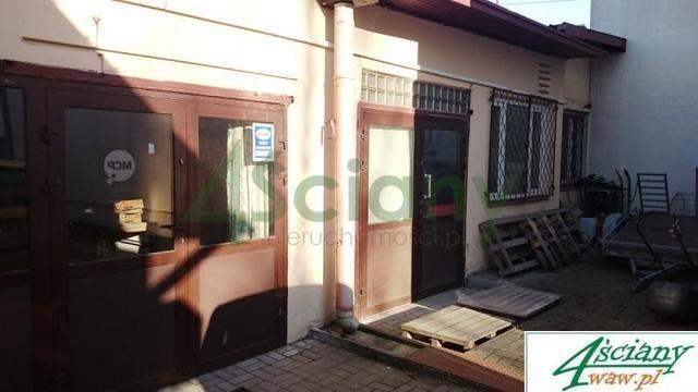 Lokal użytkowy na wynajem Warszawa, Ochota  390m2 Foto 1