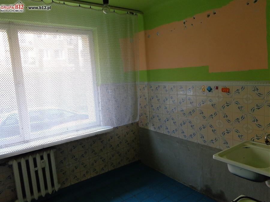 Mieszkanie na sprzedaż Krakow, Nowa Huta (osiedla), OSIEDLE NA STOKU  41m2 Foto 6