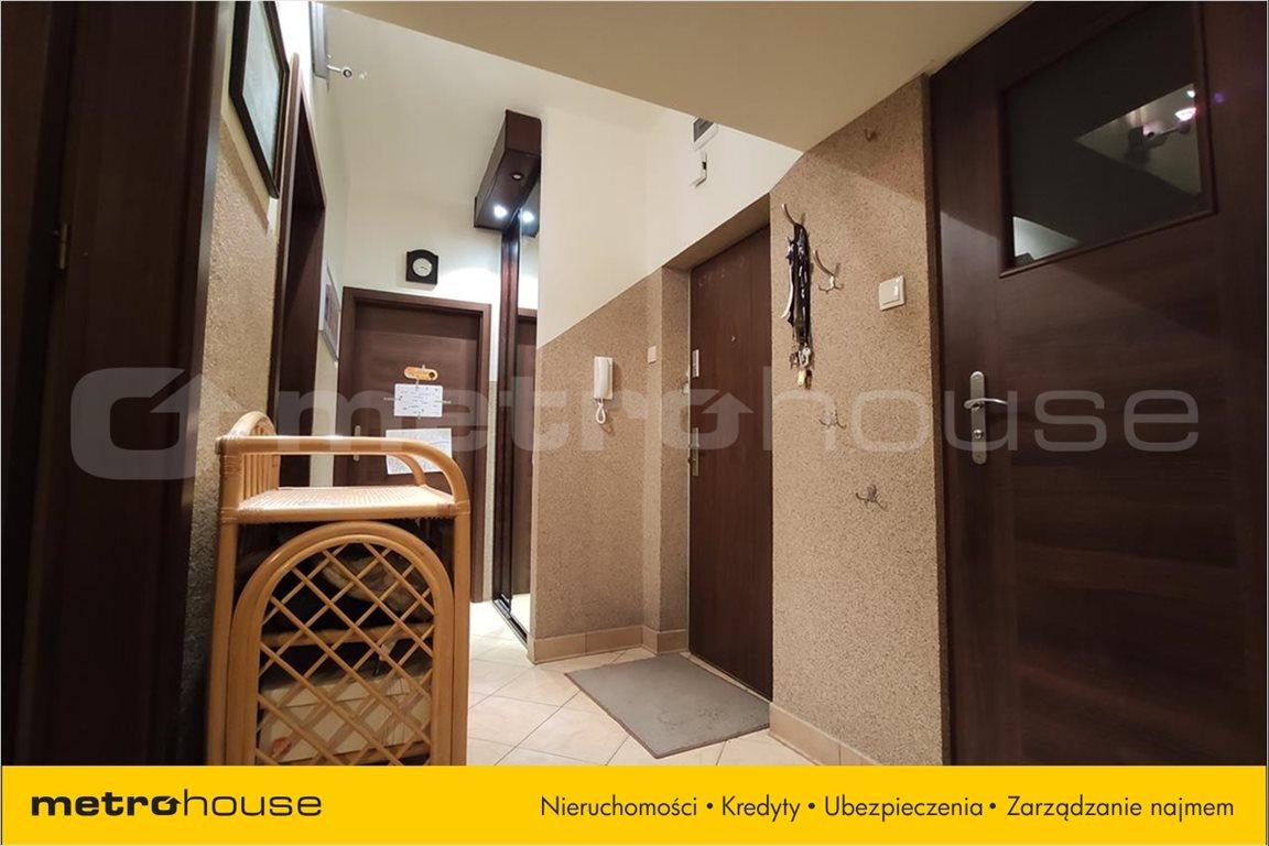 Mieszkanie trzypokojowe na sprzedaż Bielsko-Biała, Bielsko-Biała  61m2 Foto 12