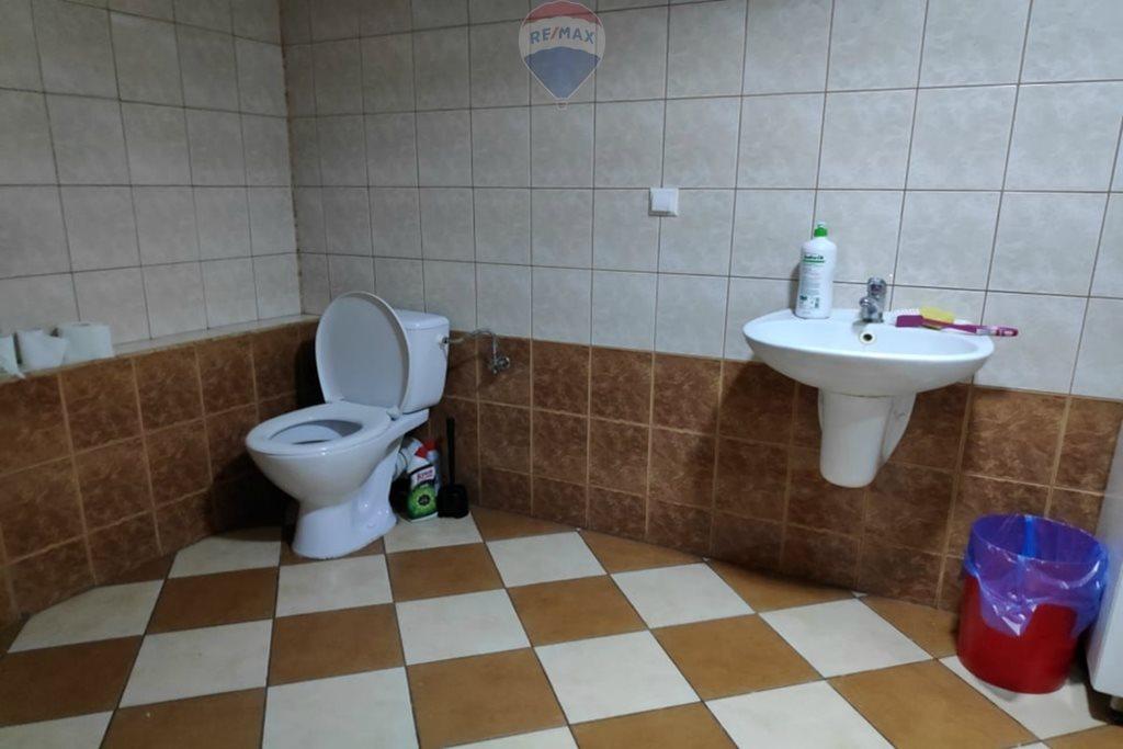 Lokal użytkowy na wynajem Nowy Targ  48m2 Foto 10
